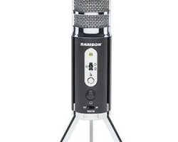 Samson Satellite USB/iOS Microphone