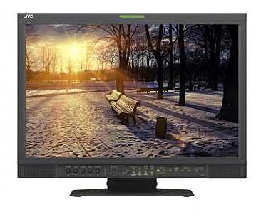JVC DT-V17G25 LCD Monitor