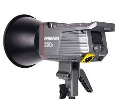 Aputure AMARAN 200X