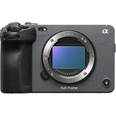 Sony FX3 (ILME-FX3) 4K