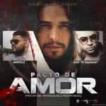 "Jahdyelo ft. Aldo ""El Arquitecto"" – Pacto de Amor (Prod. GMusic & ReBornMusic) (Estreno)"