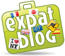 Expat in the United Arab Emirates