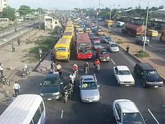 Ikeja - Areas and suburbs of Lagos