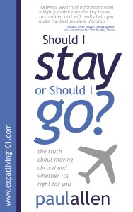 Book Cover: Should I Stay or Should I Go?