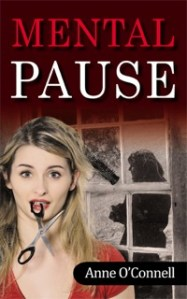 Book Cover: Mental Pause