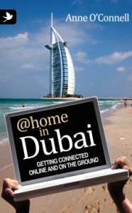 Book Cover: @home in Dubai
