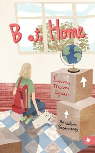 Book Cover: B at Home