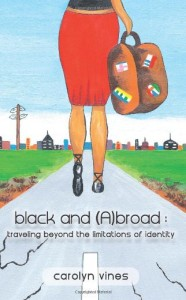 Book Cover: Black and (A)broad