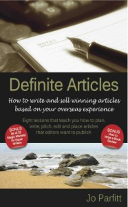Book Cover: Definite Articles