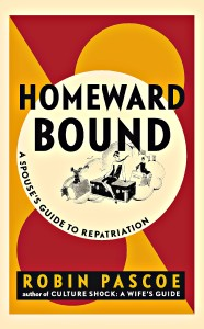Book Cover: Homeward Bound