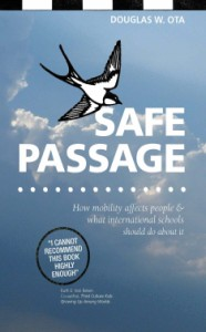 Book Cover: Safe Passage
