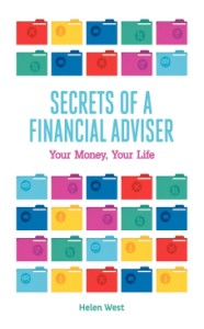 Book Cover: Secrets of a Financial Advisor