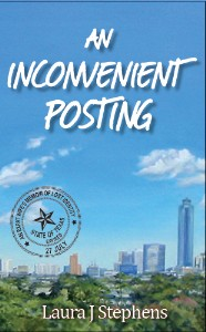 Book Cover: An Inconvenient Posting