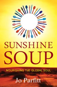 Book Cover: Sunshine Soup
