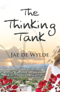 Book Cover: The Thinking Tank