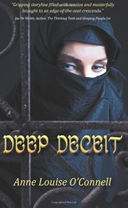 Book Cover: Deep Deceit