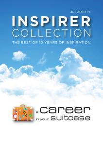 Book Cover: The Inspirer Collection