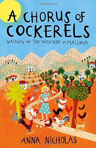 Book Cover: A Chorus of Cockerels