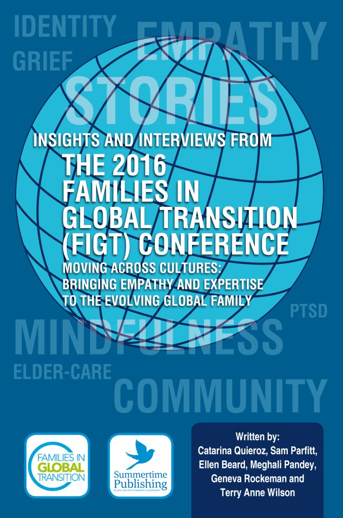 Book Cover: Insights and Interviews from the 2016 FIGT Conference