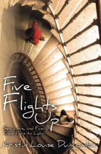 Book Cover: Five Flights Up