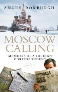 Book Cover: Moscow Calling