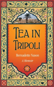 Book Cover: Tea in Tripoli