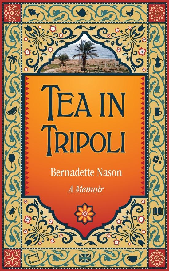 Book Cover: Tea in Tripoli