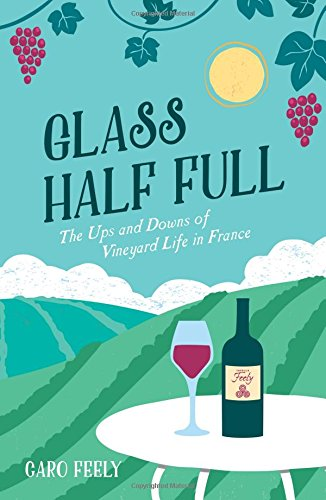 Book Cover: Glass Half Full
