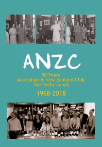 Book Cover: ANZC