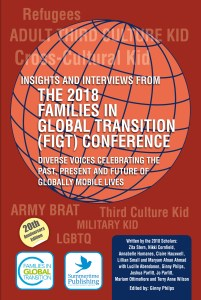 Book Cover: Insights and Interviews from the 2018 FIGT Conference