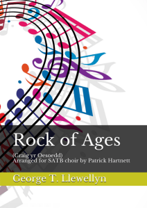 Book Cover: Rock of Ages