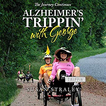 Book Cover: Alzheimer's Trippin' With George