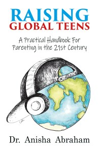 Book Cover: Raising Global Teens