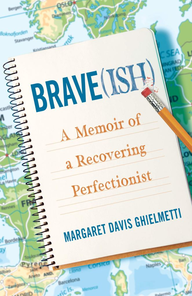 Book Cover: Brave(ish)