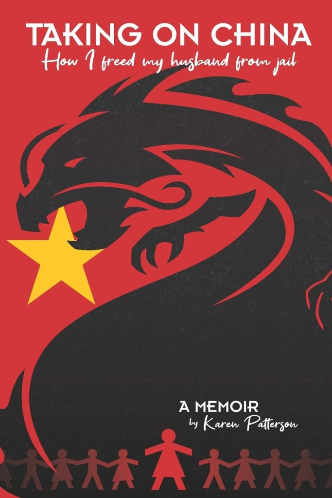 Book Cover: Taking on China