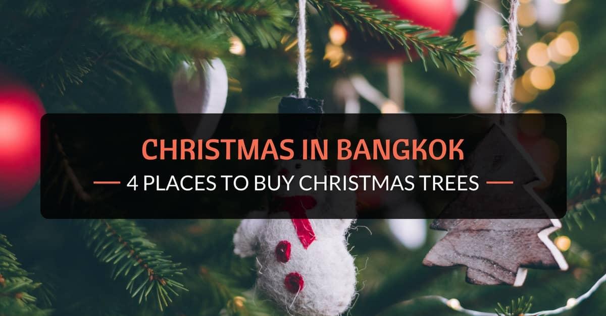 Bourbon street bangkok christmas menu with ham