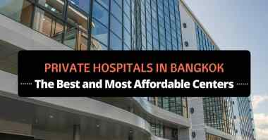 private hospitals in bangkok featured