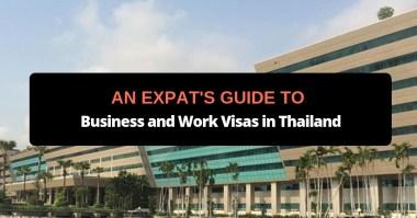 thai non-b visa