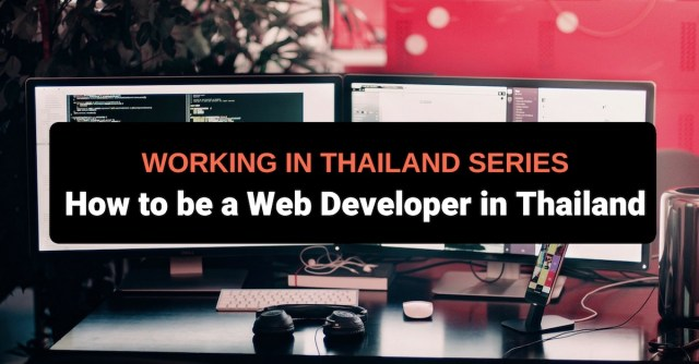 web-developer-thailand