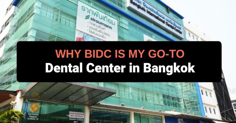 bidc bangkok