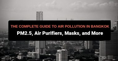 air pollution bangkok