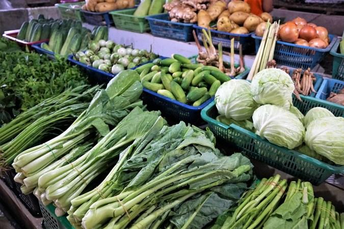 farmers market bangkok