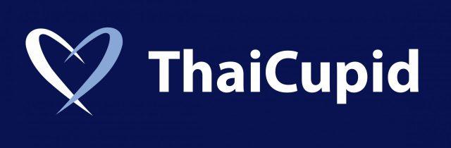 The Thai Cupid dating website logo.