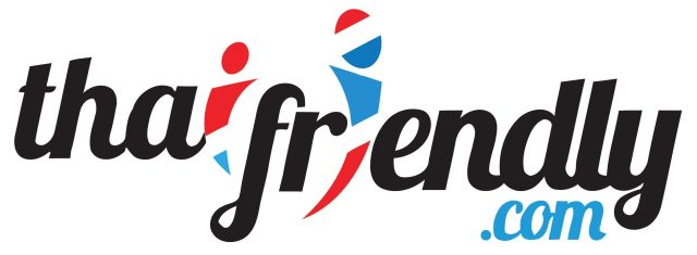 The Thai Friendly dating website logo.