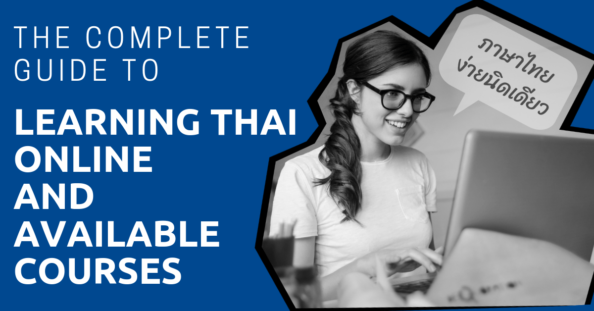 Expat online dating Thailand