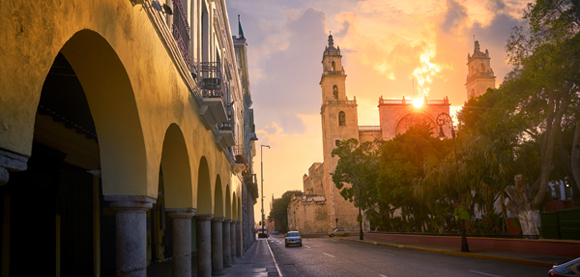 An Expat Talks about How to Meet People in Merida, Mexico, Report ...