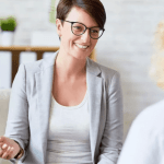 How to have a good relationship with your therapist