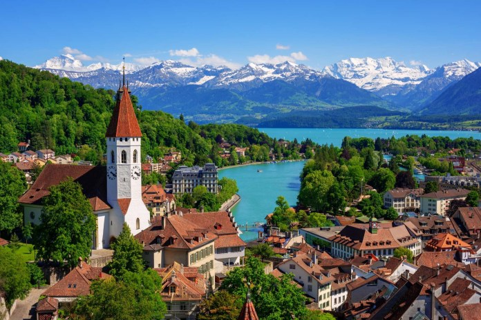 Cost of living in Switzerland: Can you afford it? | Expatica