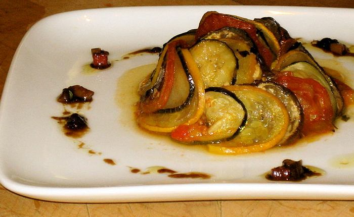 top 10 french foods with recipes ratatouille