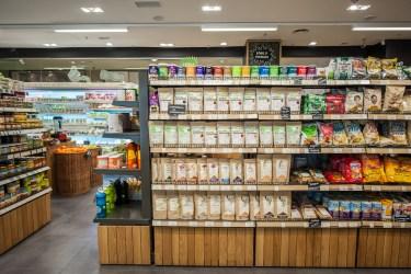 Bio & Bio – Organic and Natural Food